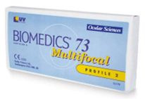 Biomedics73 Multifocal