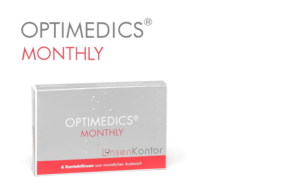 OPTIMEDICS MONTHLY